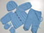 CV143 Braydon Baby Boy Set